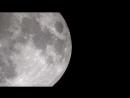 Moon 14.11.16 (Nikon P600)