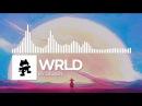 WRLD By Design Monstercat Release