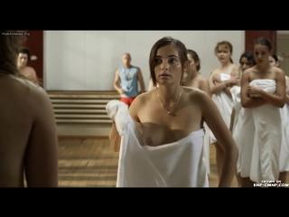 ENF-CMNF-OON-видео с принудительной наготой – игра с полотенцами