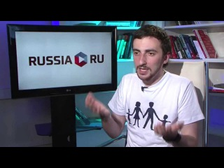 Димитрий Энтео - «Дави гея, как Георгий - змея»