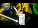 Крутой номер от бальника Михая Унгуряну на Танцуют все!