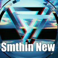 Логотип Smthin New
