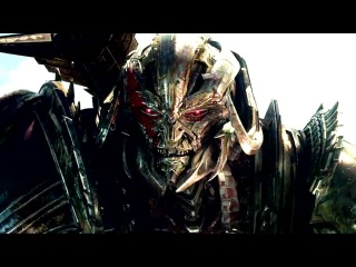 TRANSFORMERS: THE LAST KNIGHT - Official Trailer #2 (2017) Michael Bay Action Movie HD