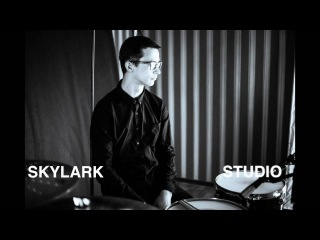 Сати Казанова - Игра (drum cover by Daniel Oplachkin)