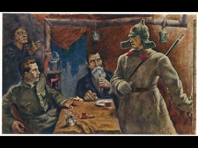 Андрей Фурсов Гражданская война в России. Образование СССР