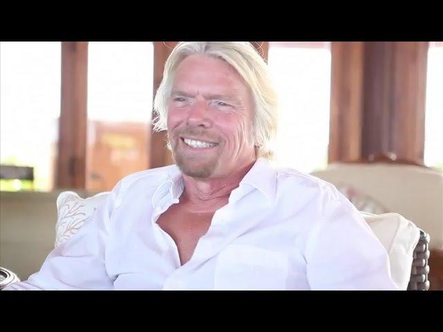 Advice for Entrepreneurs - Richard Branson, Joe Polish, Marie Forleo, Yanik Silver Genius Network