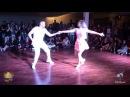 Baila Mundo Cadu e Suzanne Copa Zouk 2016