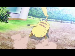 Pokemon: Generations  Покемон: Поколения 1 серия (Субтитры от FRT Sora) (SUB)