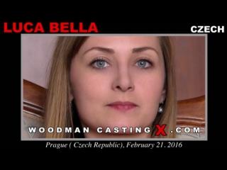 Luca Bella - интервью