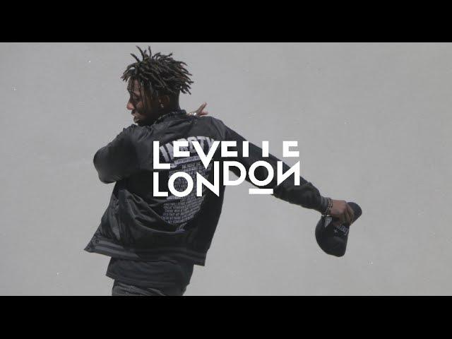 DESIIGNER TIMMY TURNER Official Video Levelle London