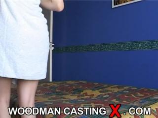 Woodman Casting X - Elsa