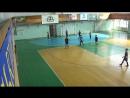 ФШ ХАРЬКОВ vs КДЮСШ-11. ПОЛУФИНАЛ. ЛИГА 2005. 03.04.2017. Half 1