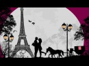 Best French Music for a Romantic Dinner French Cafe Accordion Traditional Music