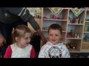 Садок Веселка с Березець Заняття Вчимося говорити Привітання знайомство прощання