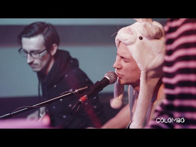 Roma Smile - Полный акустический концерт в DOOLIN HOUSE (21.01.17)