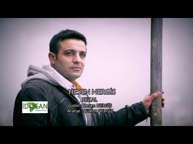 Hesen Nergis - Xezal (Official Video)