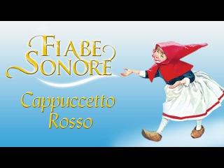 Cappuccetto Rosso parte 1 - Fiabe Sonore