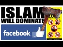 Facebook Enforces Sharia Blasphemy Laws