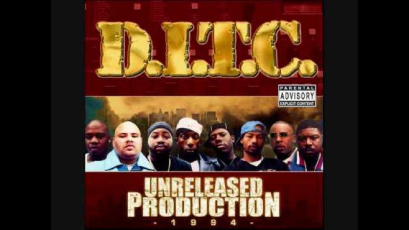 DITC - My Style