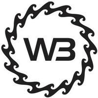Логотип Waves Booking