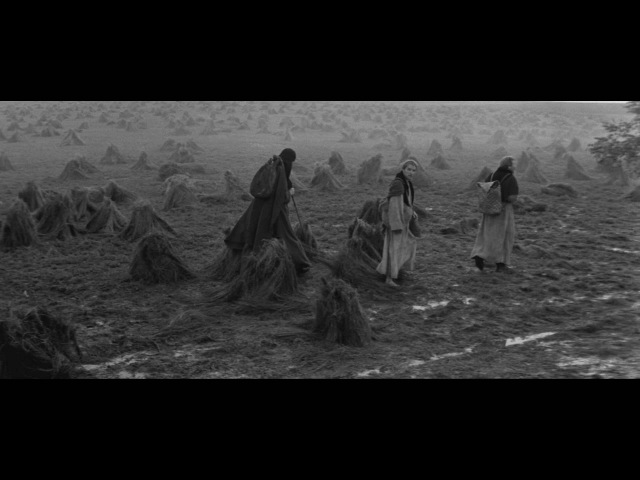 Андрей Рублев 1 серия драма реж Андрей Тарковский 1966 г