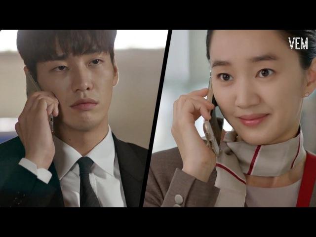 MV ZoPD 조PD JeA 제아 Want 원해 Sweet Stranger Me OST Part 3