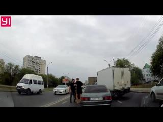 Ульяновск культурная столица. Автомобильные войны