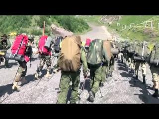 Российские военные выиграли два международных конкурса