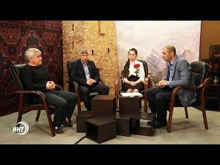 Онлайн диалог с представителями Бессмертного полка о предстоящем ществии 9 мая