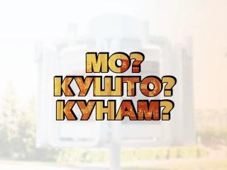 «Марий Эл ТВ» - программа «Мо Кушто Кунам»