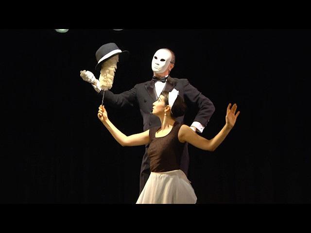 Los Guardiola en el Teatro Maipo Kabaret, parte 2: Tanita de la Proa