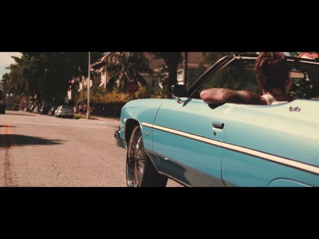 Benjah - Go To Work (Official Music Video) TCBM