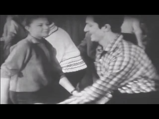 Золотая молодежь 60-х, Частный архив