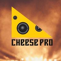 Логотип Cheese Pro