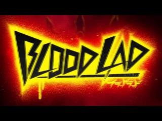 Blood Lad - English Trailer (HD)