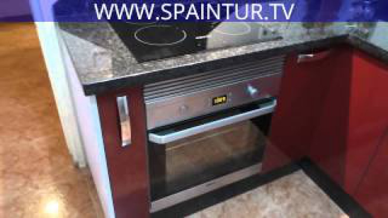 Недвижимость Испания Аликанте хорошая квартира после ремонта Каролинас 52 000 www
