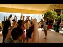 Танец Уруру - Аниматоры на выпускной 4 класс Севастополь