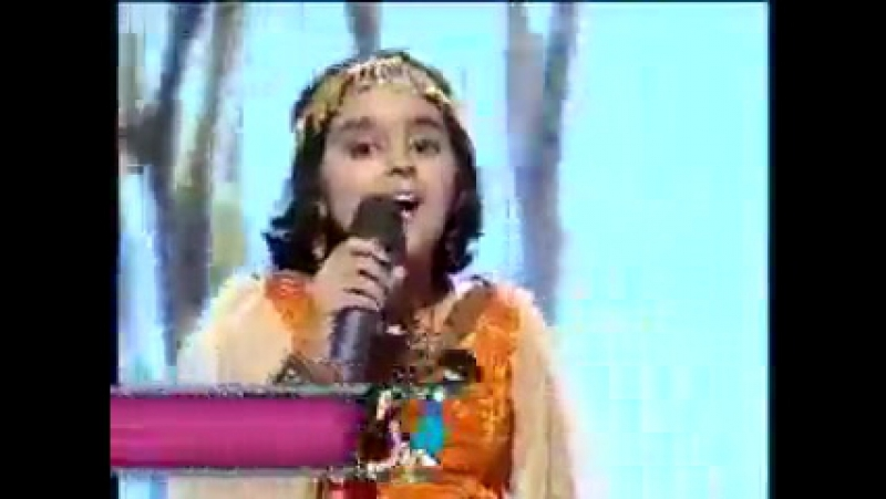 Vasundhara Raturi - Хатуба (песня из кф Али Баба и 40 разбойников)