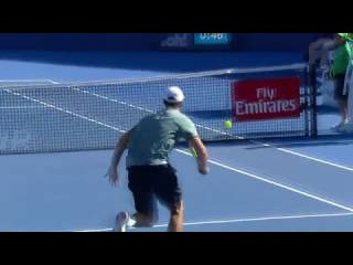 Top 5 ATP Hot Shots from Day 6 | Apia International Sydney 2017