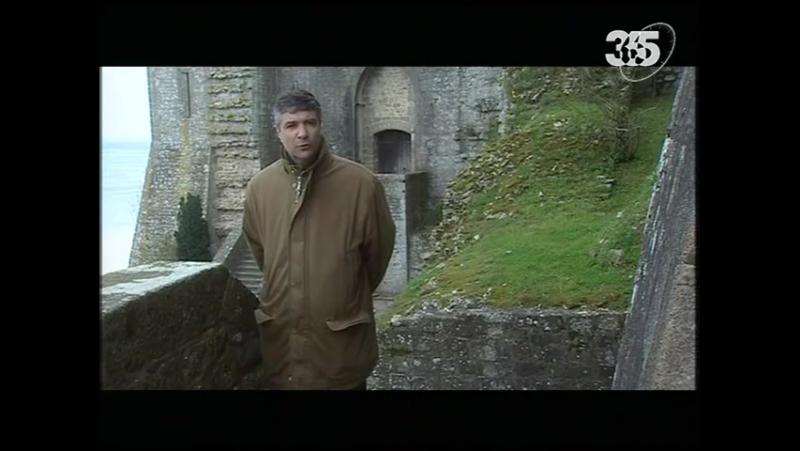 4 Достояние Франции Мон Сен Мишель 4