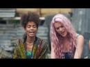 Nneka ft Joss Stone 'Babylon' Nigeria