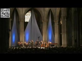 G. B. Ferrandini - Il pianto di Maria Giunta l'ora fatal -Les Talens Lyriques