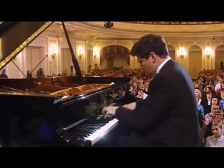 Rhapsody in Blue (Gershwin) - Denis Matsuev