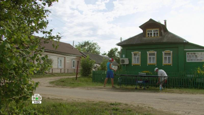 Дед Мазаев и Зайцевы 1 серия