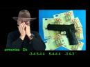 Nº162 The Godfather ( El Padrino ) harmonica C, Db, D mundharmonika