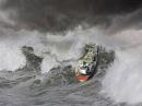 Неисследованные Глубины Силы Океана Аномальные волны HD