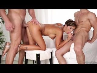 Gabrielle gucci - bi-curious couples 9