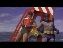 Бэтмен Batman The Movie 1966