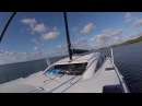 G Force 2000 KATO Ultimate Performance Catamaran Walk Through
