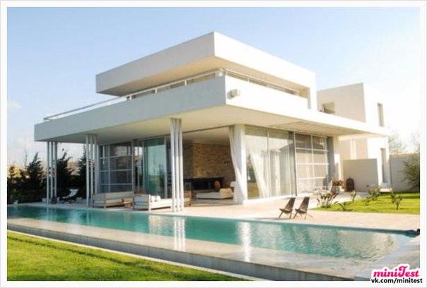 modern homes - HD1200×803